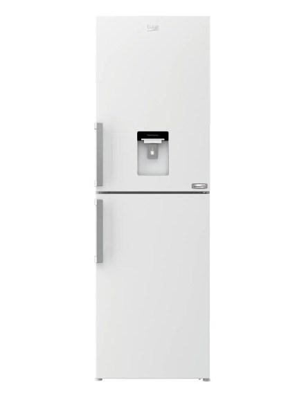 Beko CFP3691DVW Fridge Freezer