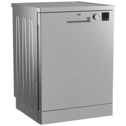 Beko DVN04320S Dishwasher