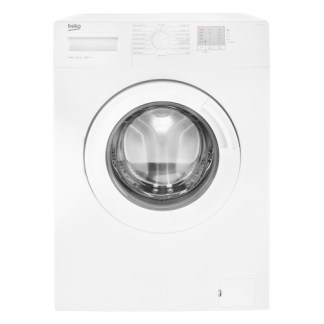 Beko WTG820M1W Washing Machine