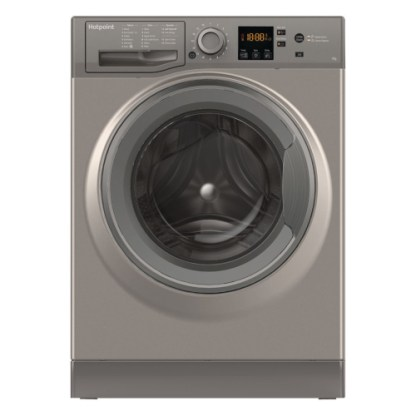 Hotpoint NSWF7434UG Washing Machine