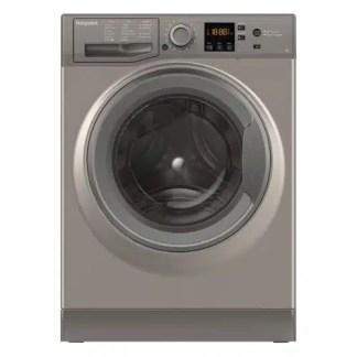 Hotpoint NSWF7434UG Washing Machine