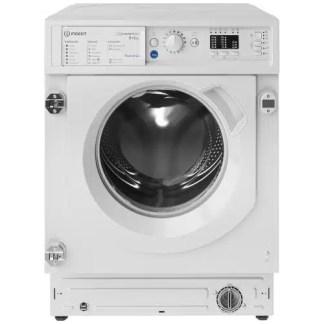 Indesit BIWDIL861284UK Integrated Washer Dryer