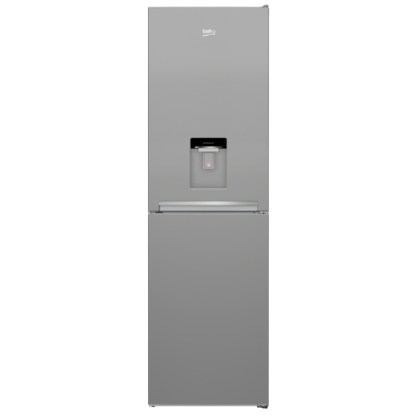 Beko CFG3582DS Fridge Freezer