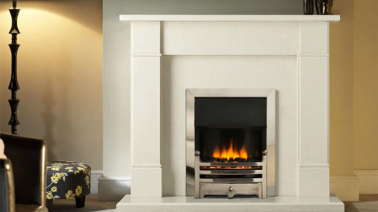 do you need a chimney for a fireplace