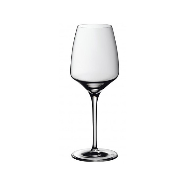 lot de 6 verres a vin blanc malaga avec ligne 20 cl