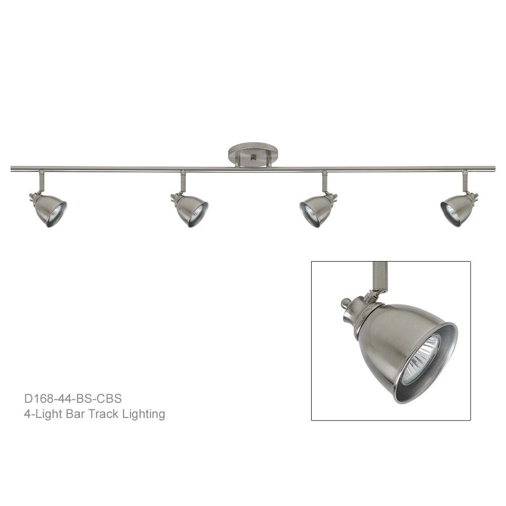 light bar track lighting kit fixed