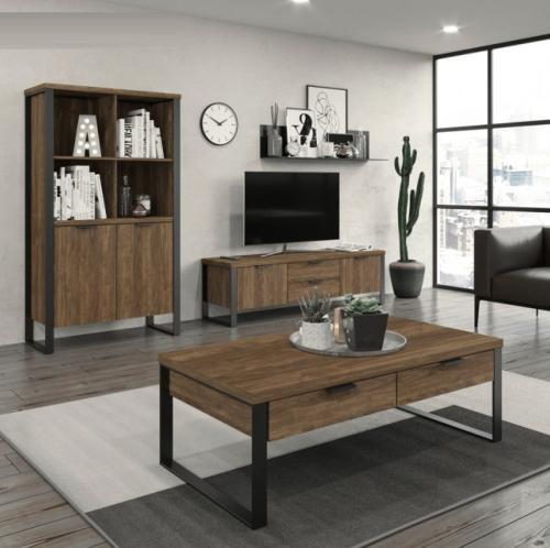 ensemble meubles salon 3 pieces modele melbourne