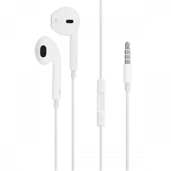 Apple EarPods with 3.5mm Headphone Plug 1