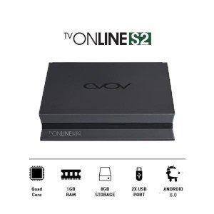 avov TV ONLINE S2 4K