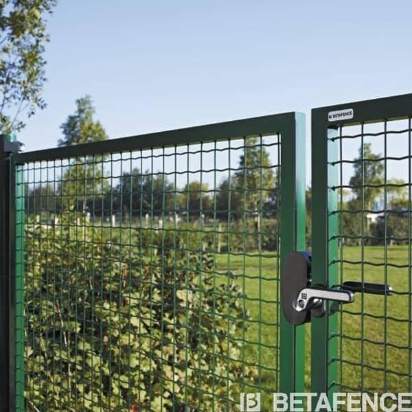 Portail Jardin Grillage Garantie 10 Ans Direct Clotures