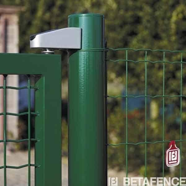 Portillon Grillage Pour Le Jardin Fortinet Direct Clotures