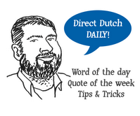 Direct Dutch Daily