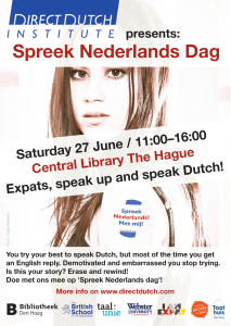 Flyer_SpeakDutchDay