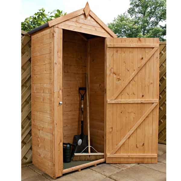 Sheds And Outdoor Buildings