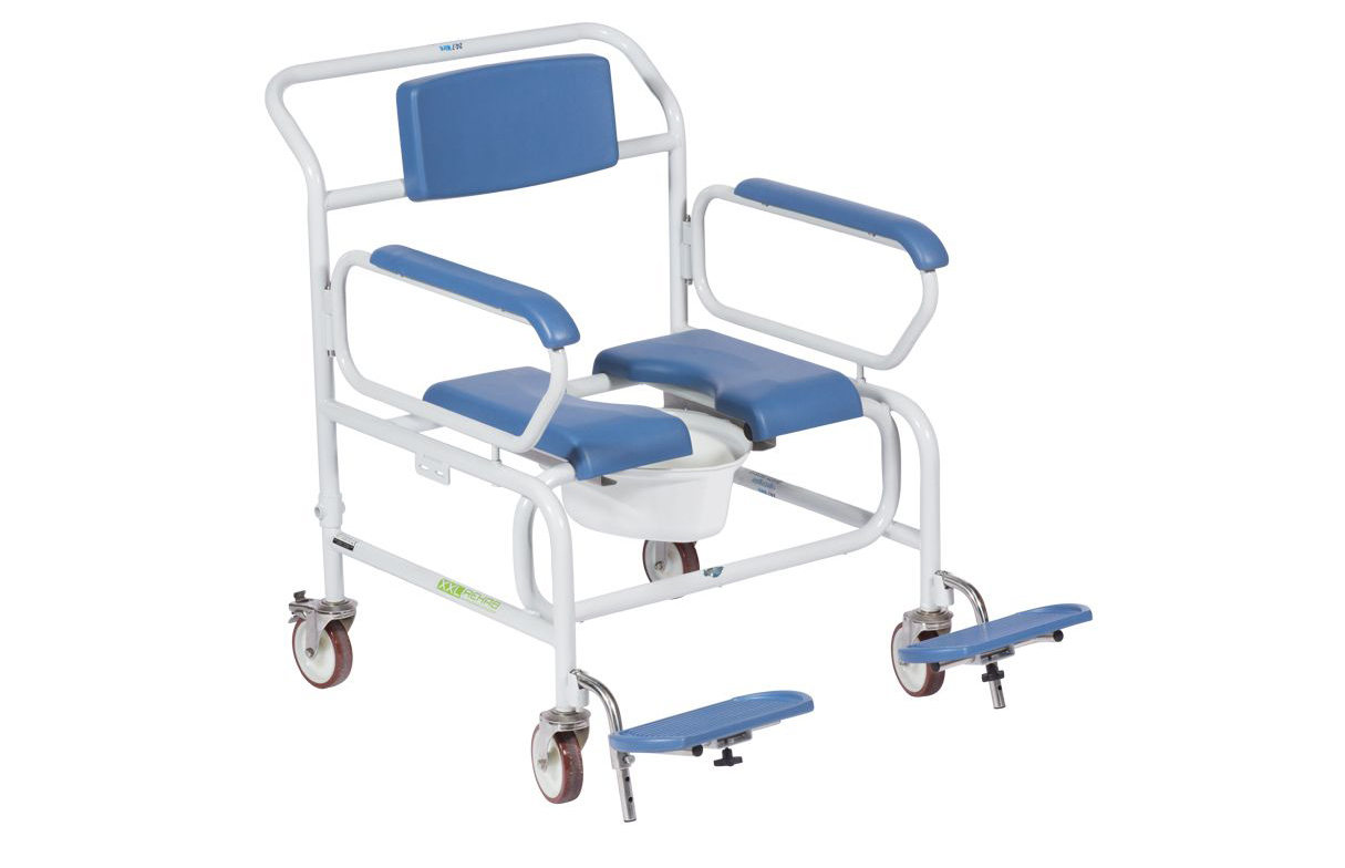 Bariatric Commodes Showering Rental Purchase