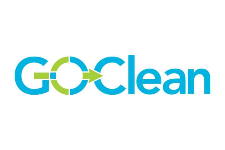 Go Clean Logo