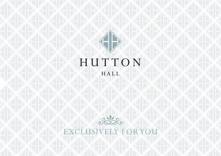 Hutton Hall Brochure