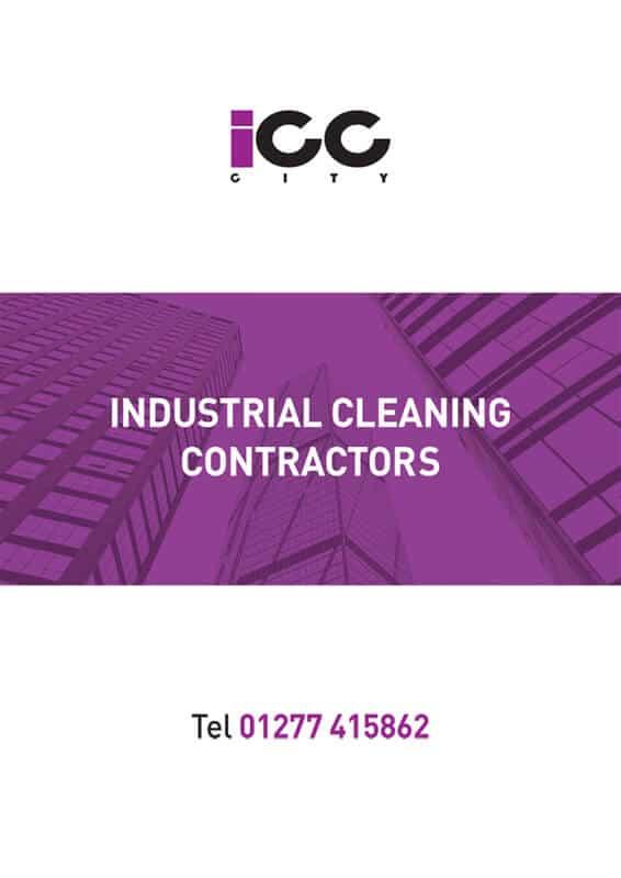 ICC City Brochure