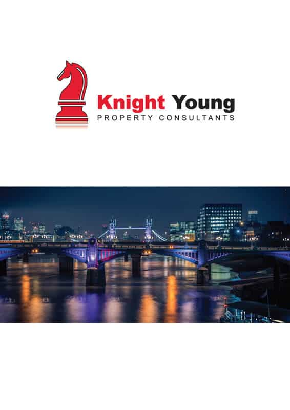 Knight Young Brochure