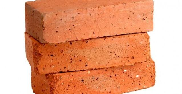Afbeeldingsresultaat voor baksteen gooien