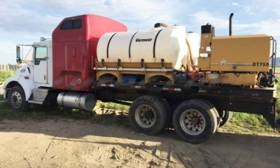 2008 DT750 and Kenworth T300 and DT750