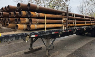 American Augers DD440T 440 RODS