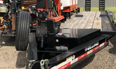 Ditch Witch FM13