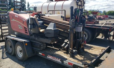 Ditch Witch JT922-1