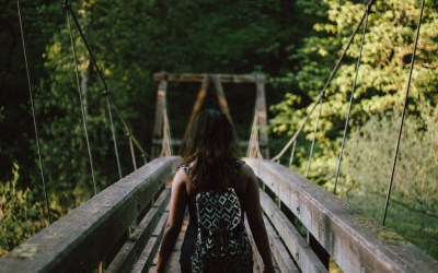 Best Spring & Fall Hikes