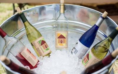 Spotlight on Serenberry Vineyards