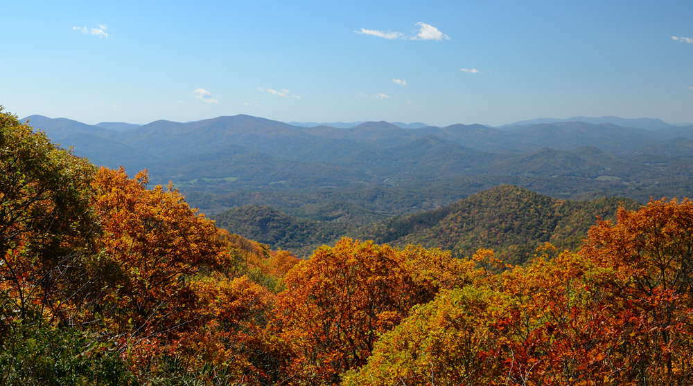 Blairsville-Union County Fall18