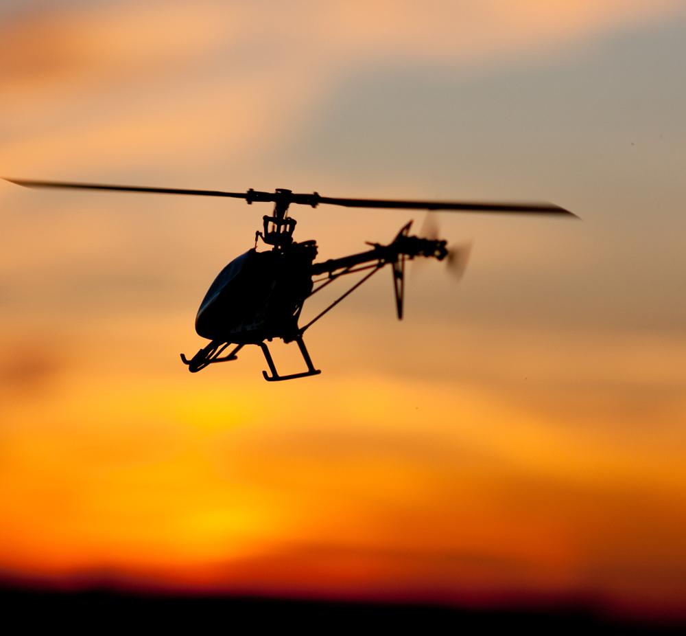 Take a tour with Blue Ridge Helicopter Tours in Blue Ridge, GA
