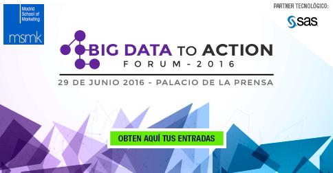 Foro Big Data