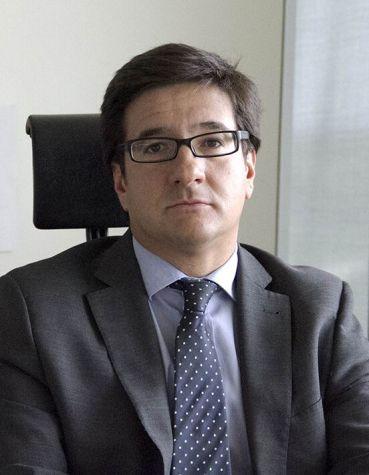 Federico Gómez Sánchez, director de Sostenibilidad del Banco Santander.
