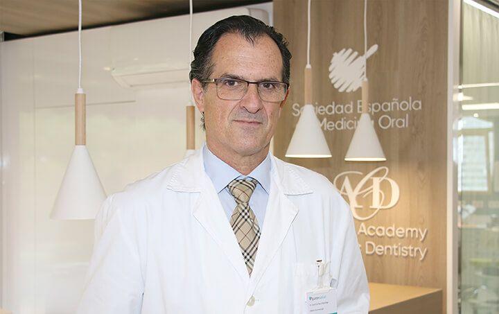 Odontología Quirónsalud Donostia.