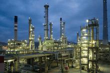 La refinería de Repsol en A Coruña se adapta a la norma ISO 45001.