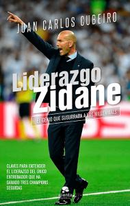 Liderazgo Zidane.