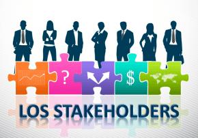 Stakeholders.