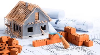 Construcción y reformas en viviendas.