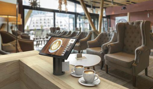Soluciones HP para hoteles.