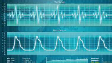 Chequeos médicos salud cardiovascular.
