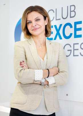 Directora del Club Excelencia en Gestión.