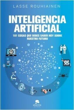 Libro Inteligencia Artificial.