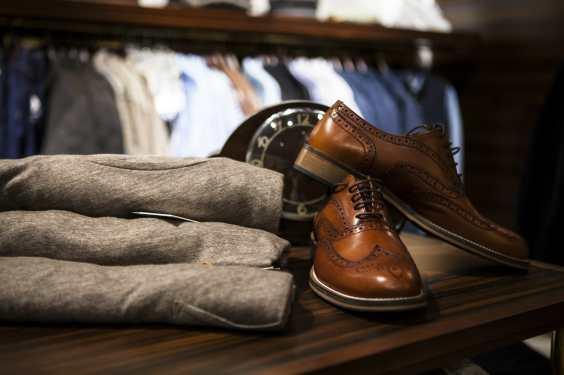 La moda triunfa en el ecommerce.