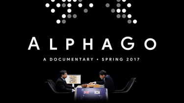 AlphaGo, sistema de Inteligencia Artificial de Google.