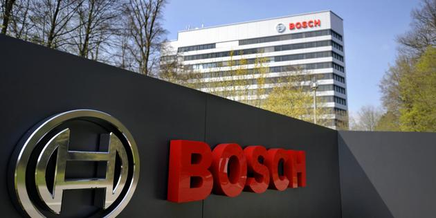 Bosch veut supprimer 117 emplois dans son usine près de Rodez