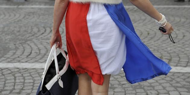 Le port du pantalon autorisé pour les femmes à Paris