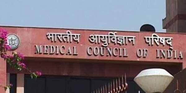 MCI approves 1110 new MBBS seats in North India