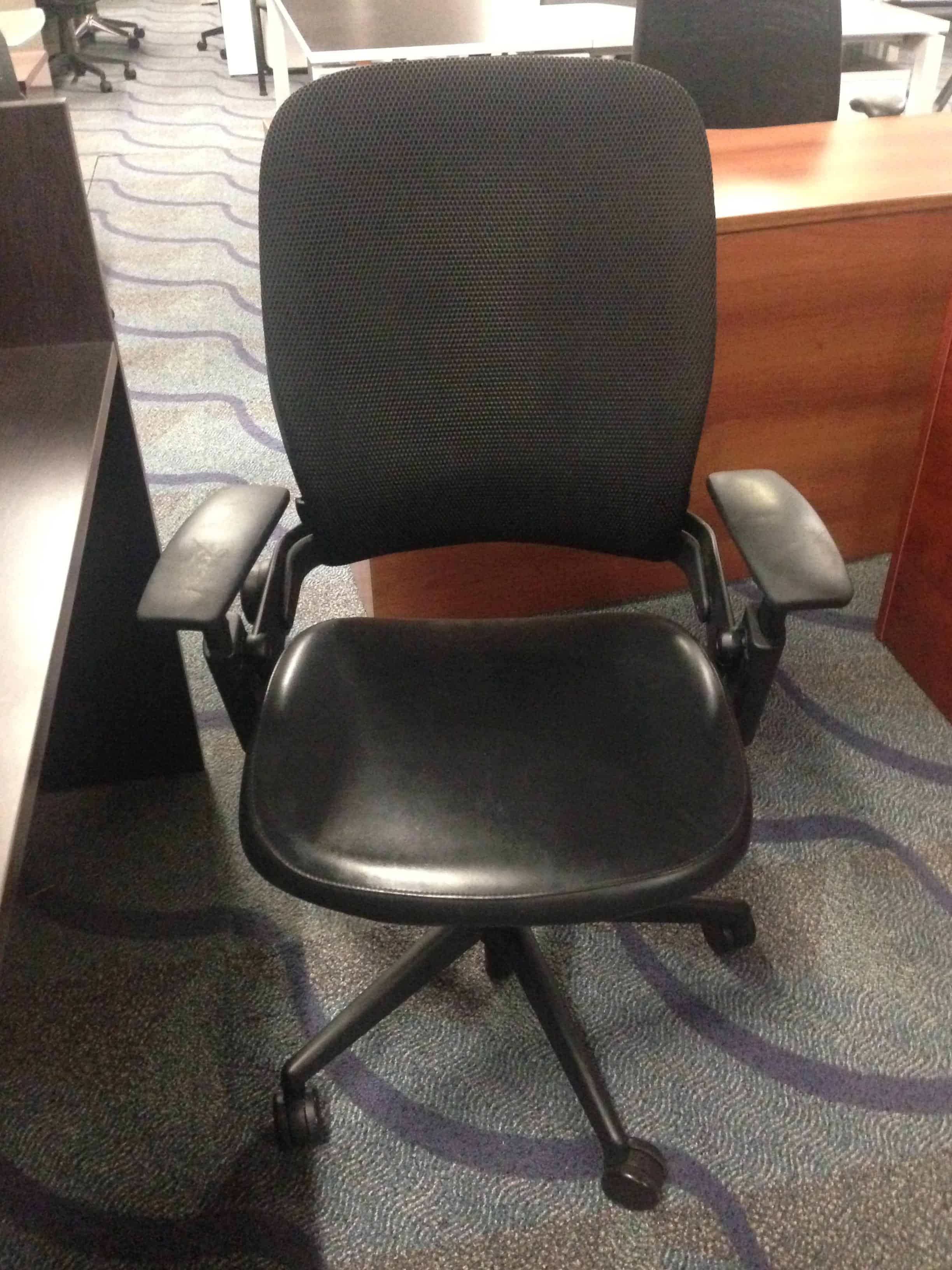 Steelcase Reply Chair Review Think Chair Steelcase Think Chairs