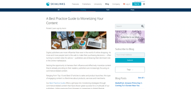 best practice guide lead generation idea for software companies